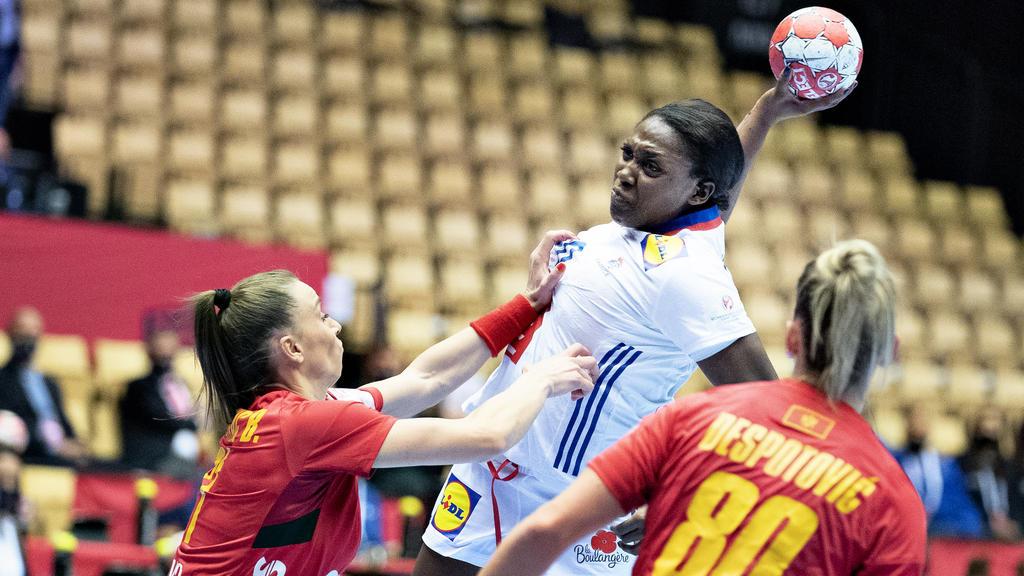 Euro de Handball : Revivez France