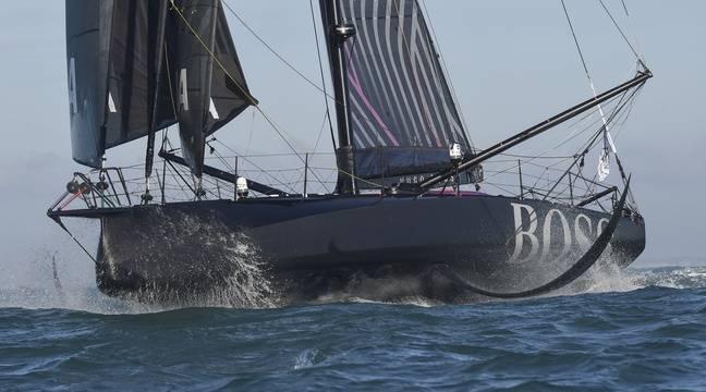 Vendée Globe 2020 : Ruyant redevient dauphin… Thomson sur la terre ferme… Le journal de la course