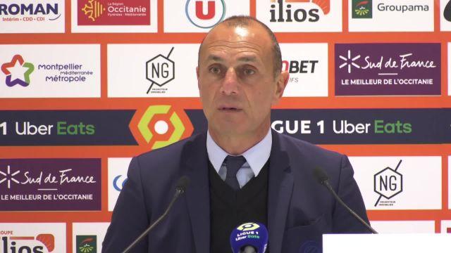 Michel Der Zakarian après Montpellier