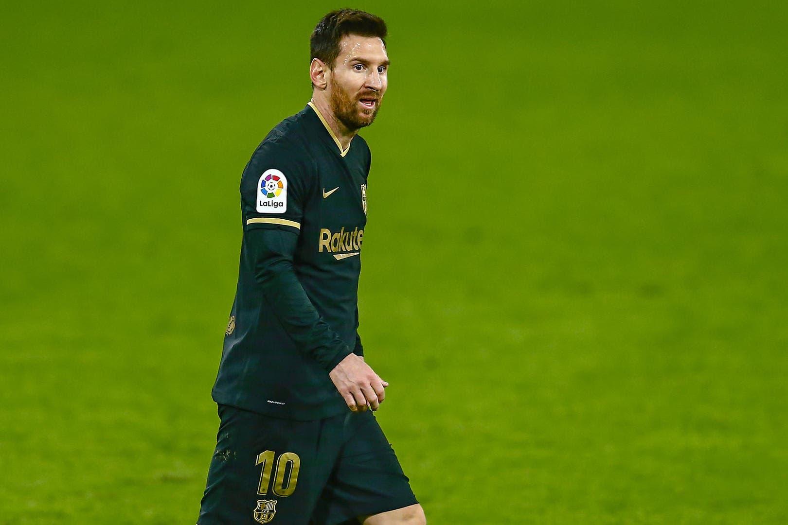 PSG : Lionel Messi à Paris, le petit plaisir du Qatar