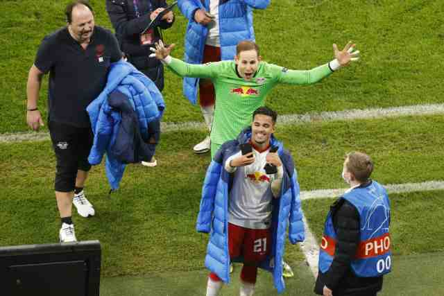 Ligue des champions : les qualifiés, les reversés en Ligue Europa et les éliminés