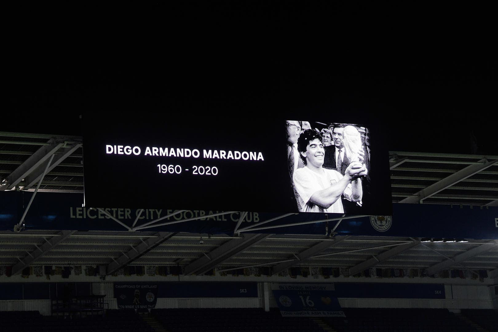 Foot : Un Maradona et c'est le début de la fortune