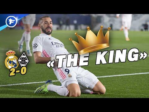 «Le Roi» Karim Benzema porté en triomphe à Madrid | Revue de presse