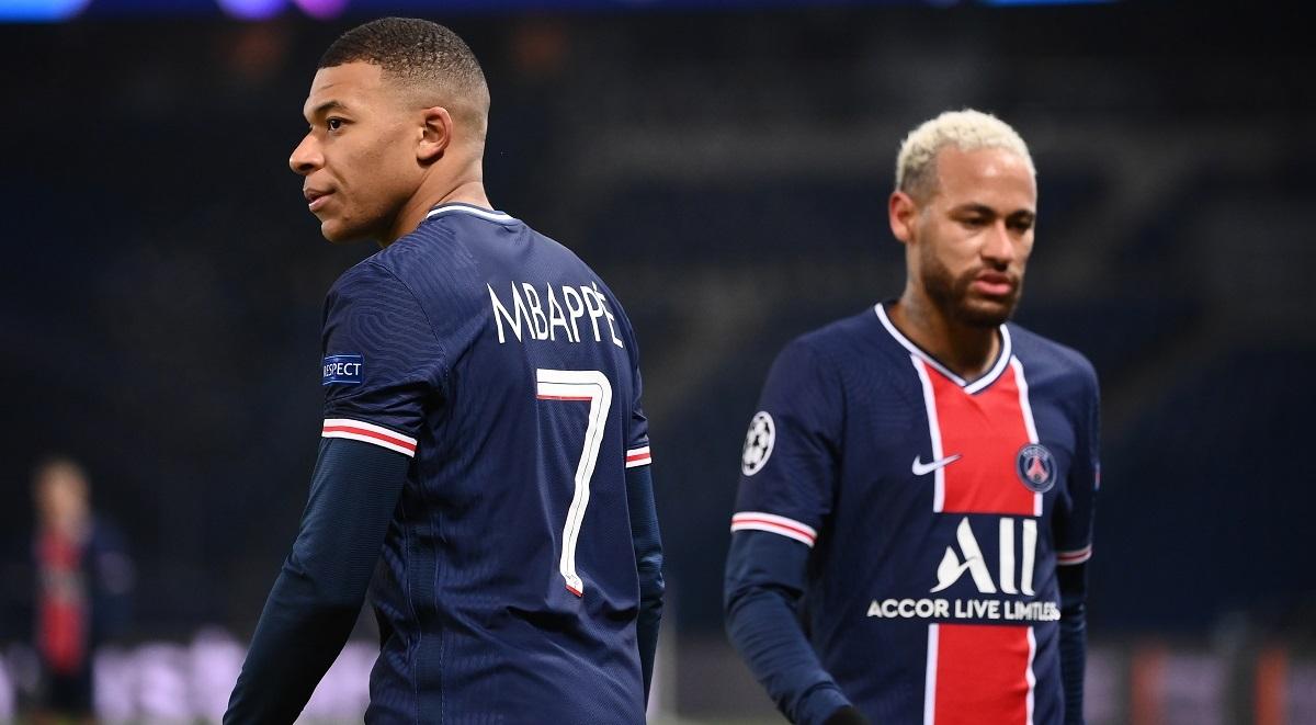 PSG: Mbappé-Neymar, l'horizon d'une prolongation?