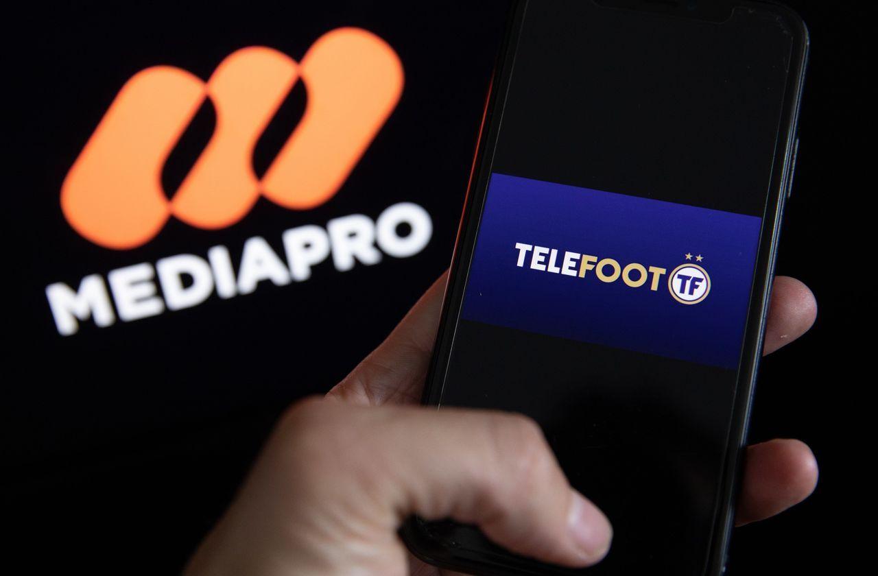 Droits TV et Mediapro : bientôt le clap de fin pour Téléfoot