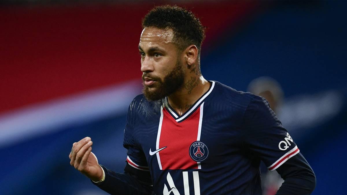 PSG : Neymar attend des garanties