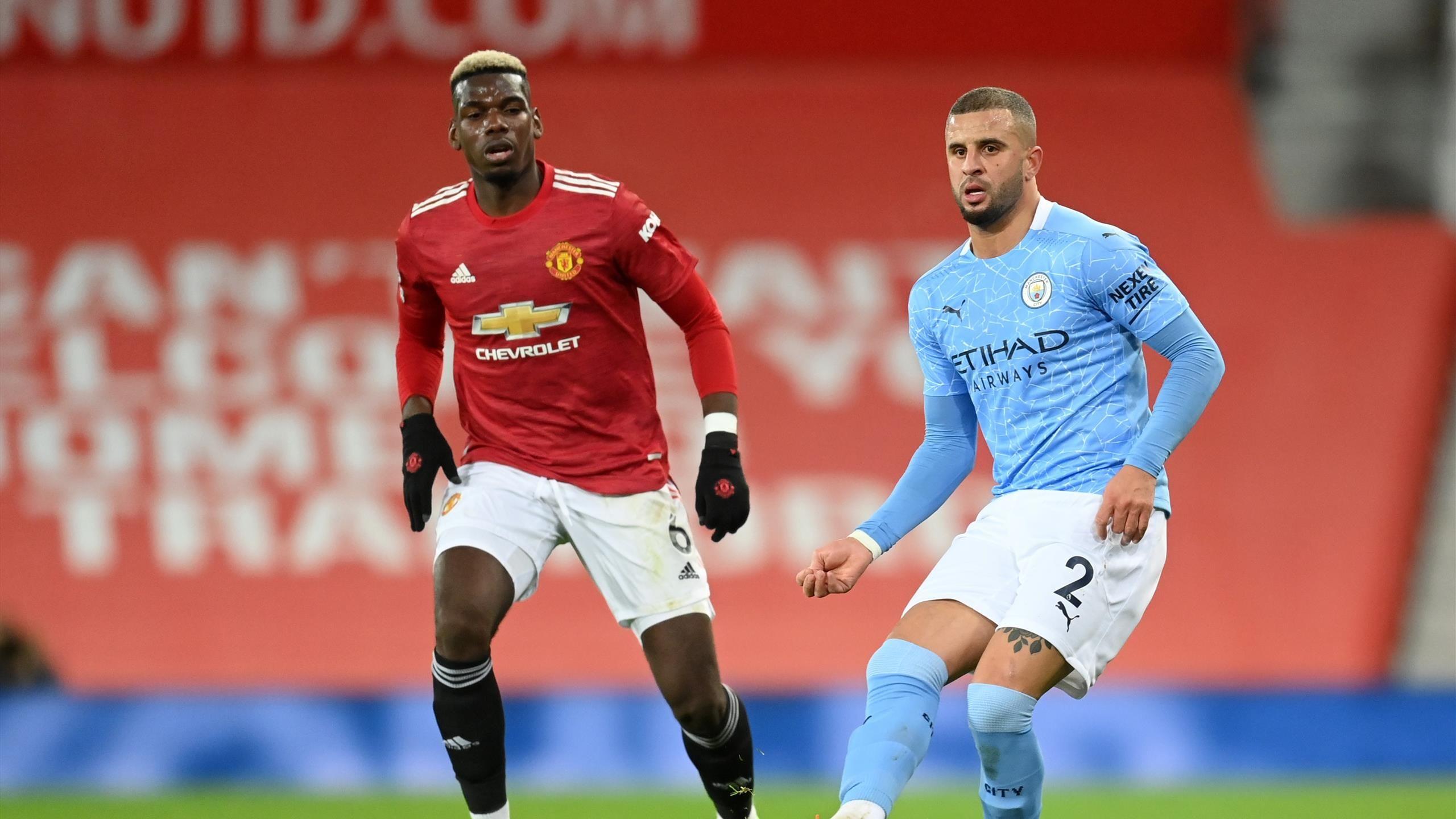 Manchester United : Pogba assure être «impliqué à 1000%»