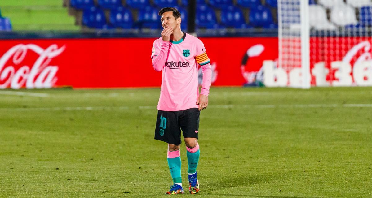 OM -Boas pourrait dénicher la perle rare cet hiver au FC Barcelone