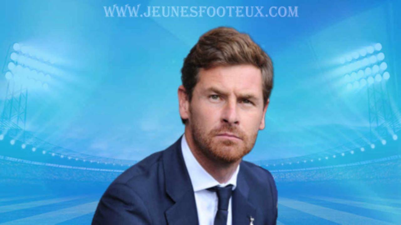 OM Mercato : Marseille doit acter ces 2 transferts, Villas-Boas ok !