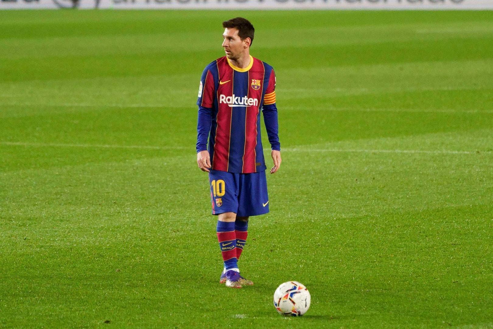 PSG : Un rencard Messi-Qatar enflamme le mercato