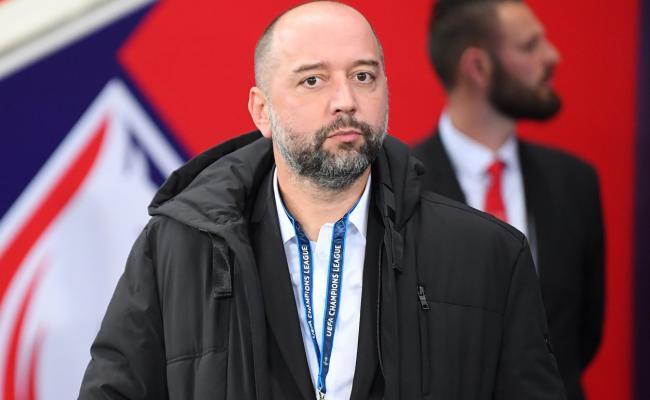 Ligue 1 : Gérard Lopez remplacé par Olivier Létang à la présidence du LOSC ?