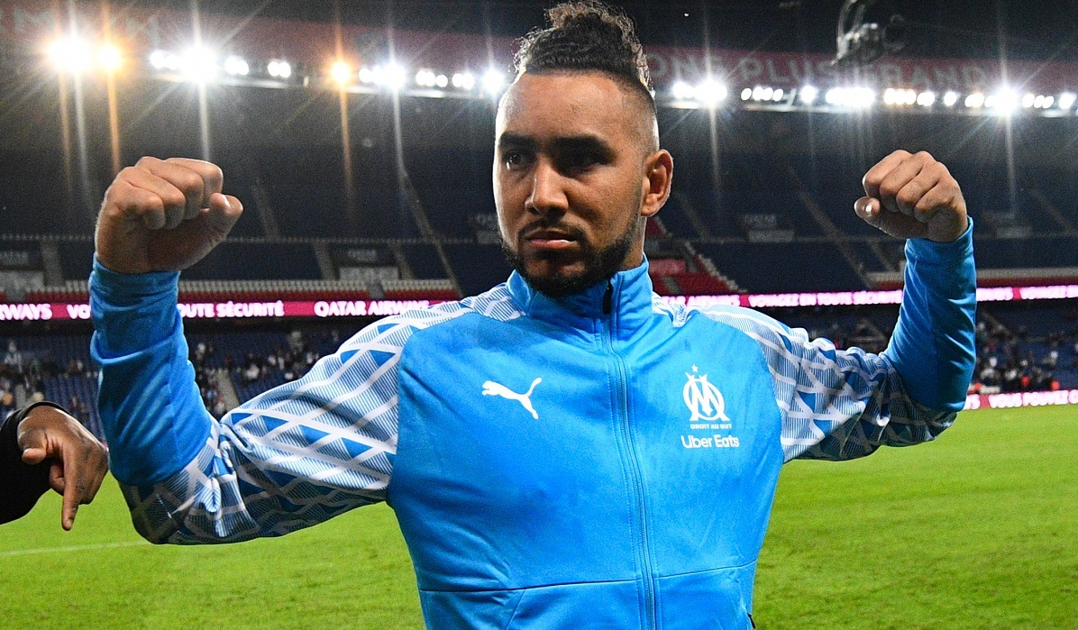 OM: Payet va continuer à chambrer le PSG