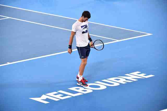 L'Open d'Australie aura bien lieu du 8 au 21 février 2021, confirme l'ATP
