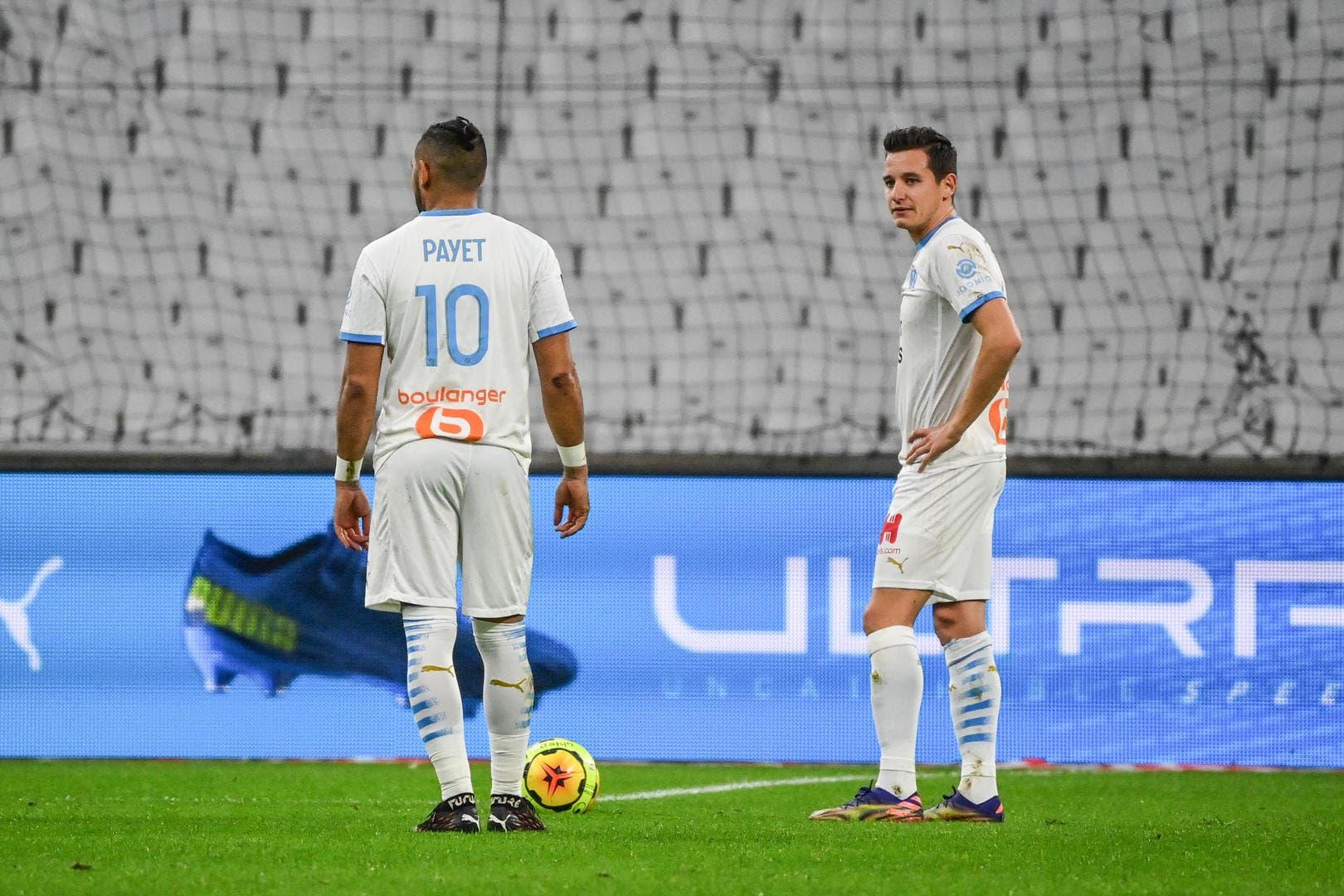OM : Lassé du jeu défensif, Thauvin se paie Villas-Boas !