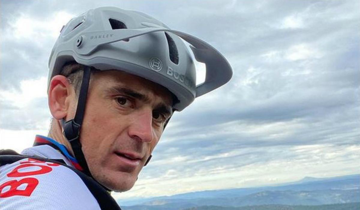 Cyclisme: Absalon visé par un chasseur en pleine sortie VTT
