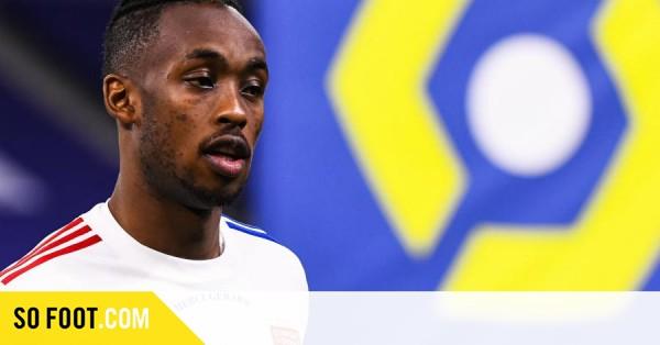 Lyon, les fauves sont lâchés / Ligue 1 / J16 / Nice-OL (1-4) / SOFOOT.com