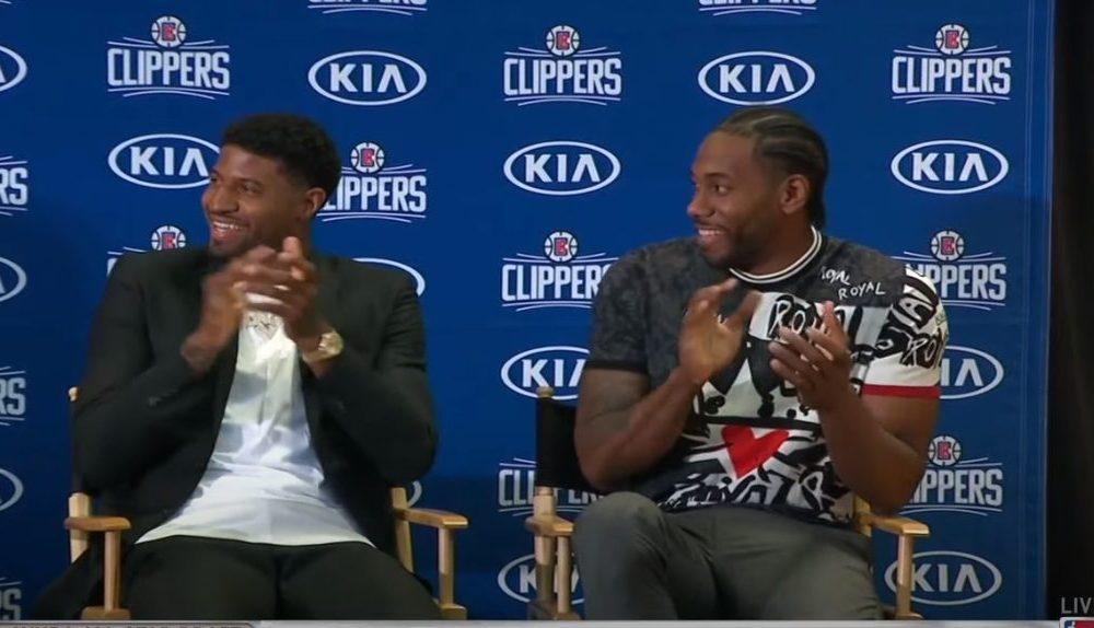 Le bilan de la pré-saison NBA, à prendre avec les pincettes habituelles : zoom sur la Conférence Ouest, on attend encore une victoire des Clippers