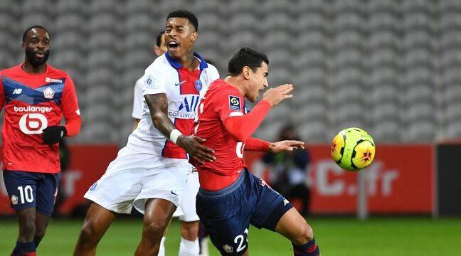 Losc-PSG EN DIRECT: Défense partout, spectacle nulle part…Suivez le match avec nous