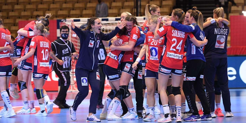 Euro de handball : vaincue par la Norvège, la France cède sa couronne continentale