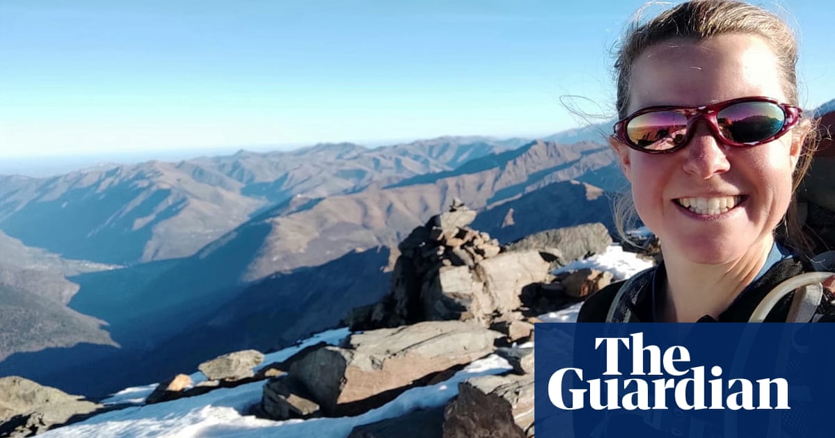 Gendarmes to scale down search for British hiker Esther Dingley in Pyrenees