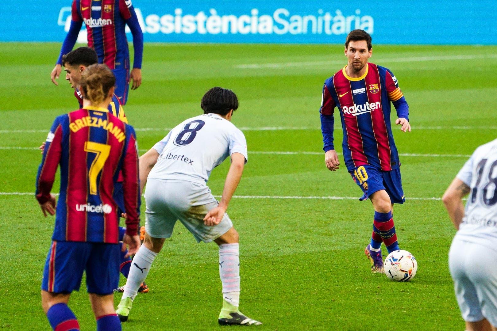 PSG : Messi prévient le Barça, zéro chance de prolonger