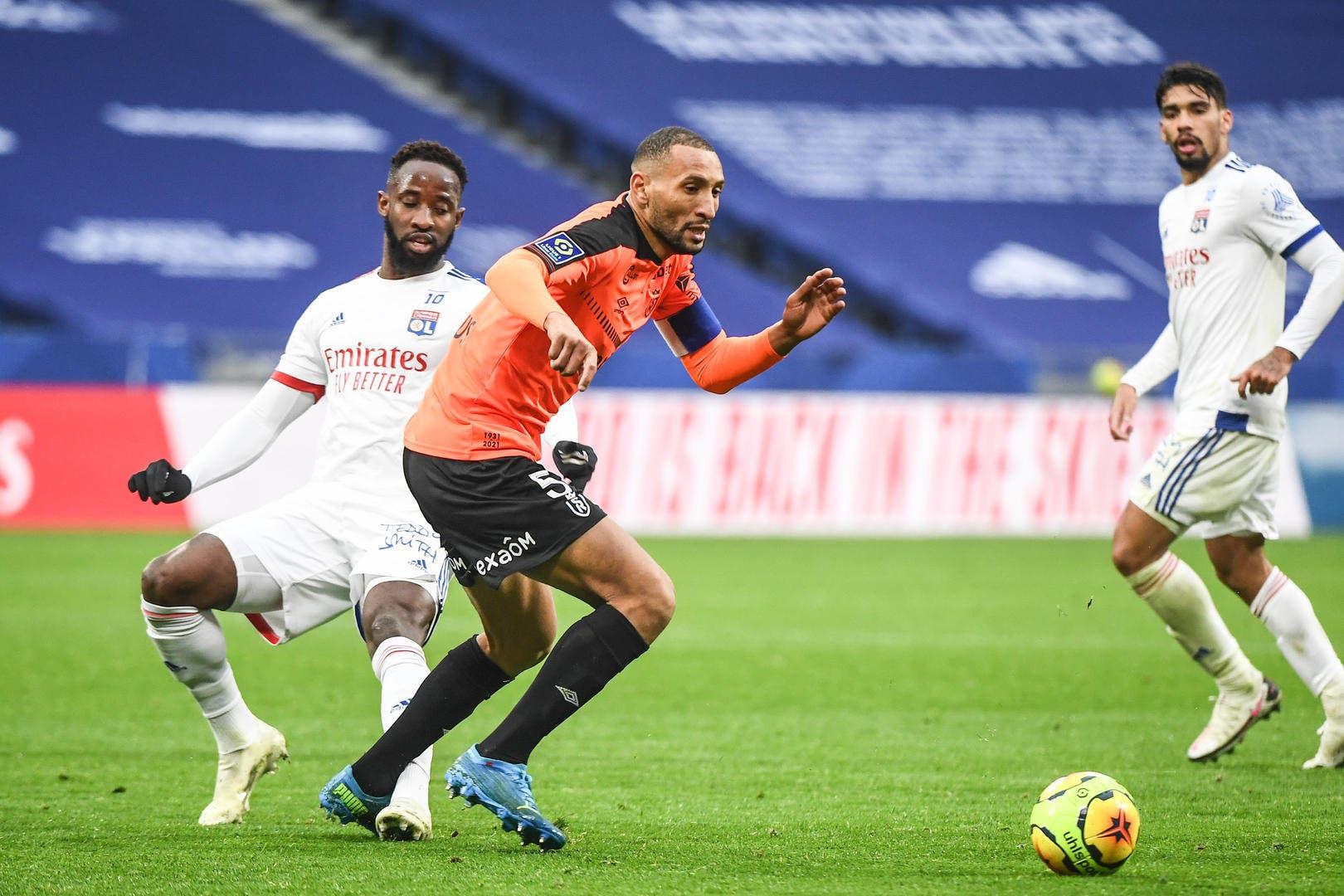 OL : L'attaque de Lyon plus forte que celle du PSG, c'est dit !