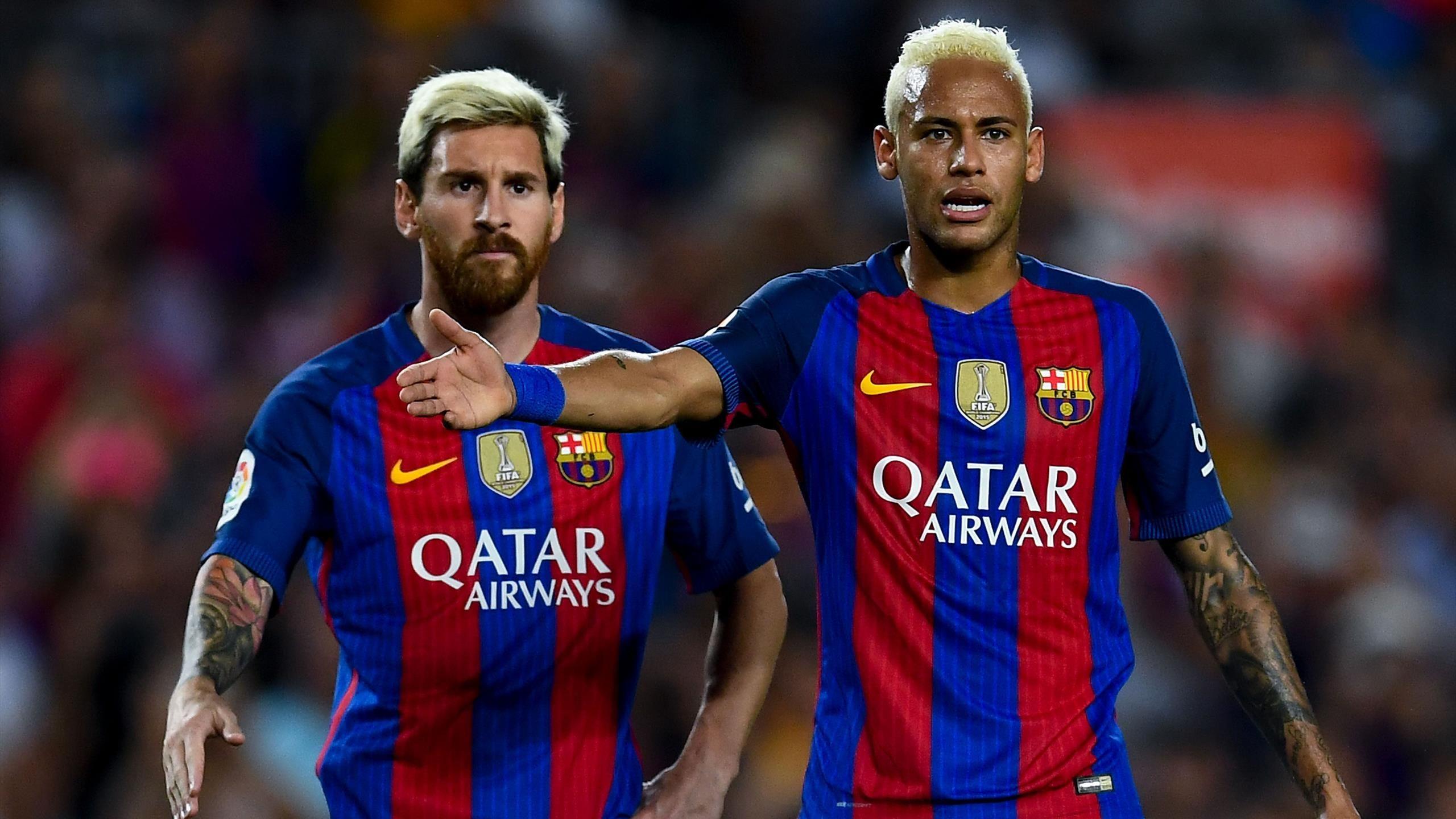 Jordi Farré (précandidat à la présidence du Barça) veut associer Neymar et Messi la saison prochaine