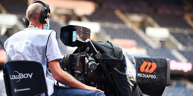 Diffusion des matchs de Ligue 1 et Ligue 2 : le tribunal de Nanterre valide le retrait de Mediapro
