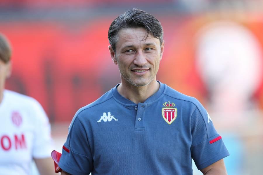 Monaco -Etienne : les équipes officielles