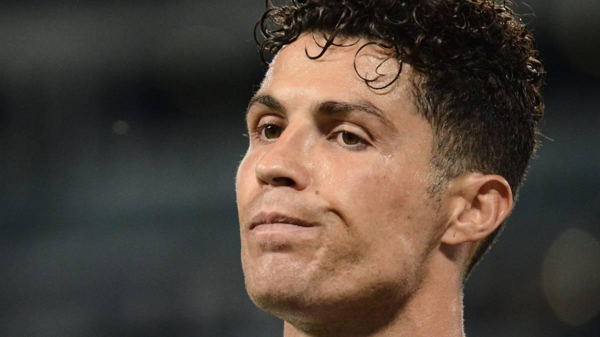 Juventus : le message fort de Cristiano Ronaldo