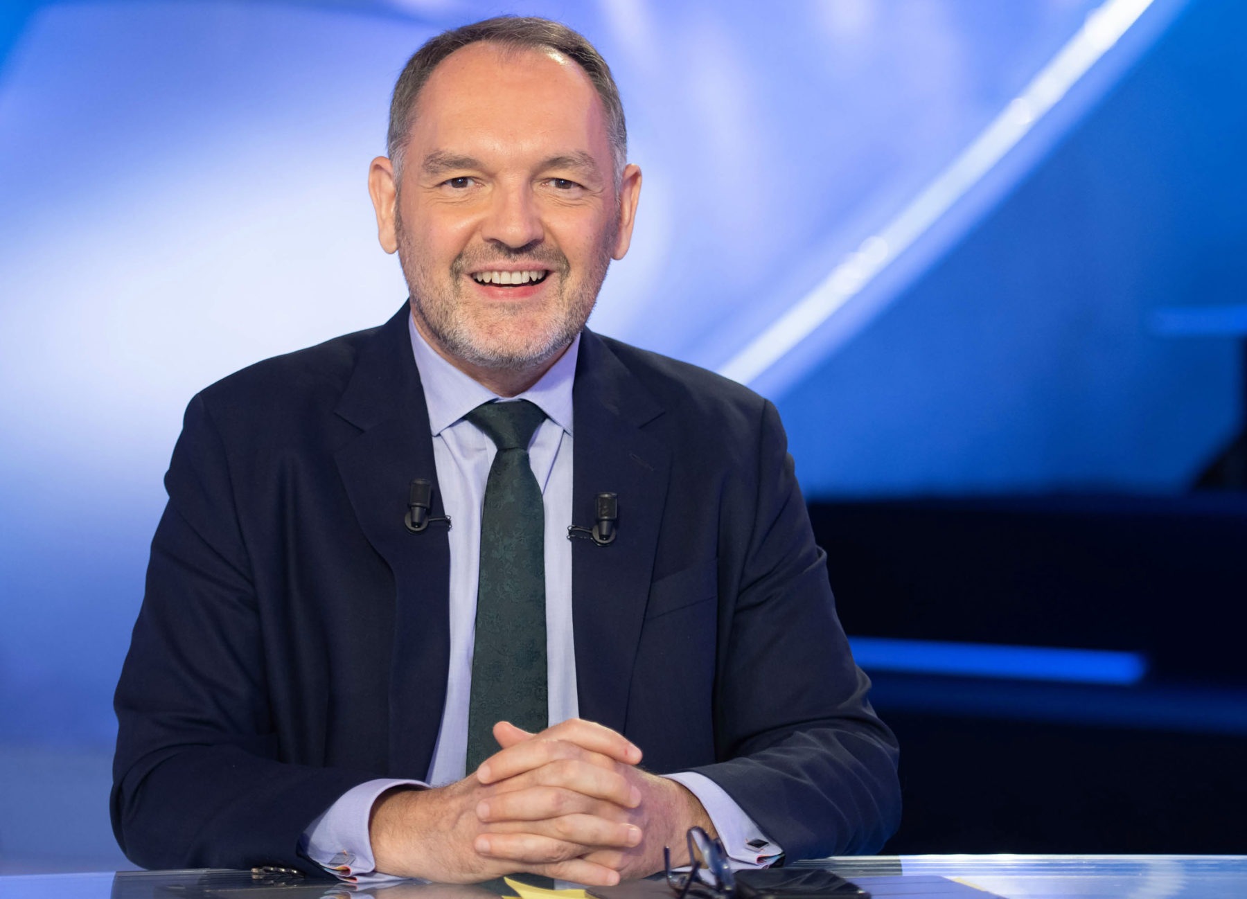 TV : Stéphane Guy viré, Andy Delort critique Canal+ !