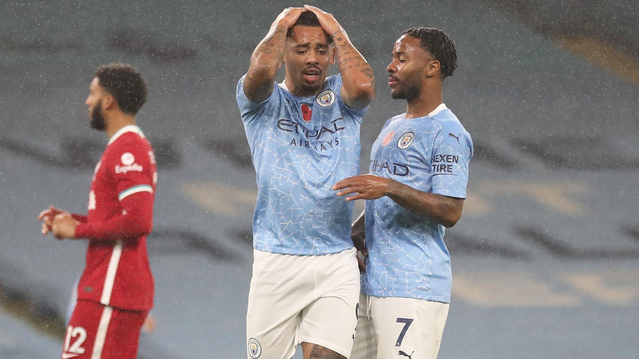 Jesus et Walker positifs au Covid à Manchester City avant le Boxing Day