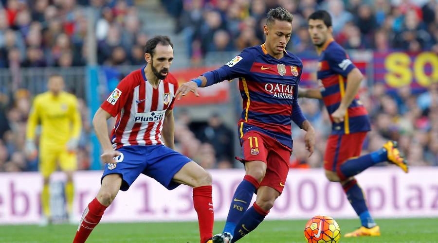 Neymar, une tendance à l'humiliation