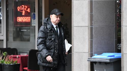 INFO FRANCEINFO. L'enquête pour viol visant l'ancien adjoint à la mairie de Paris Christophe Girard est classée sans suite pour cause de prescription
