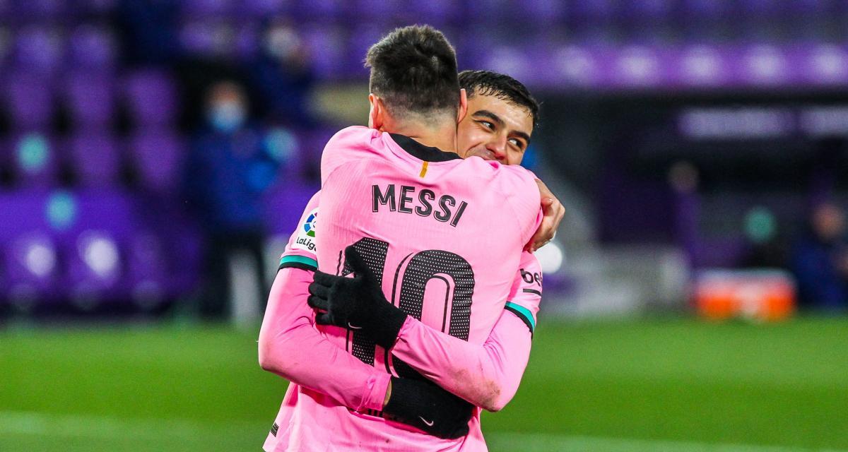 FC Barcelone – Mercato : le dernier crack du Barça plombe un peu plus les caisses du club
