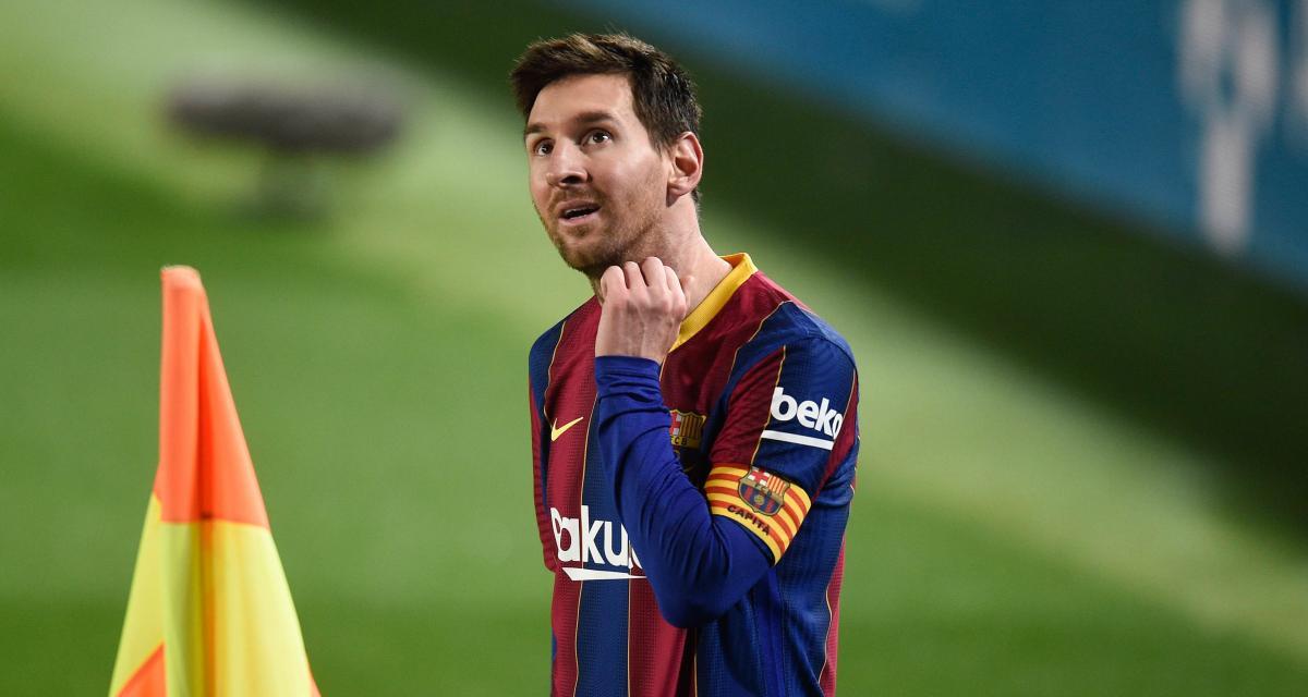 PSG, FC Barcelone