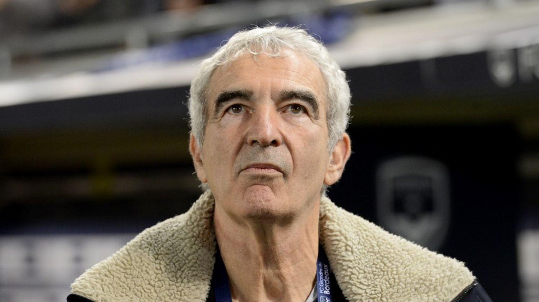 Football : l'ancien sélectionneur des Bleus Raymond Domenech devient l'entraîneur du FC Nantes, annonce le clu