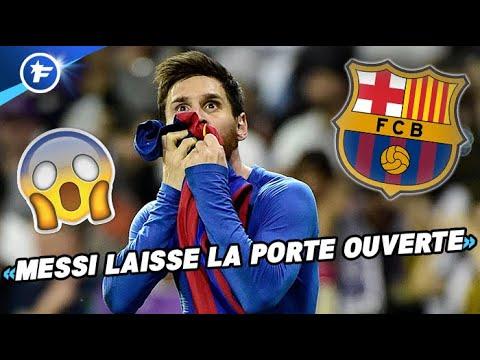 L'Espagne sous le choc après les déclarations de Lionel Messi | Revue de presse