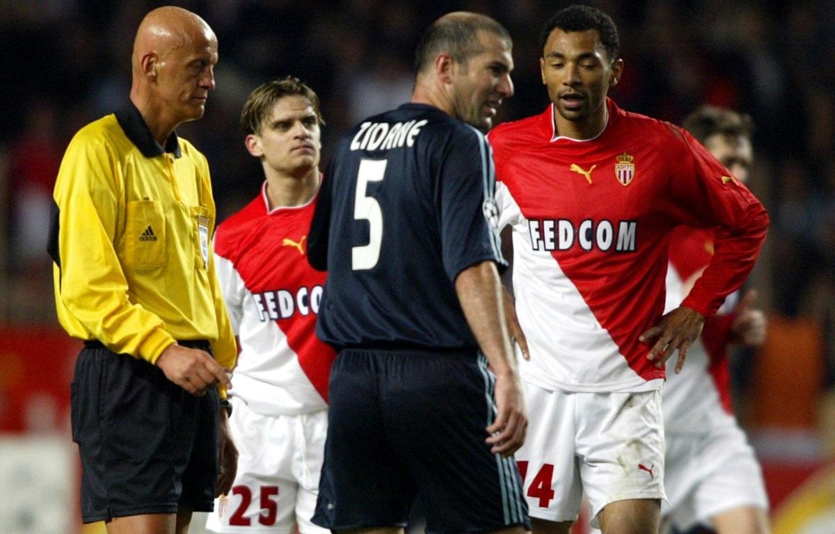La boîte à souvenirs: l'incompréhension de Rothen face à l'insulte de Zidane en 2004