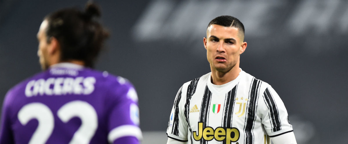Cristiano Ronaldo impose un régime très strict à son fils de dix ans