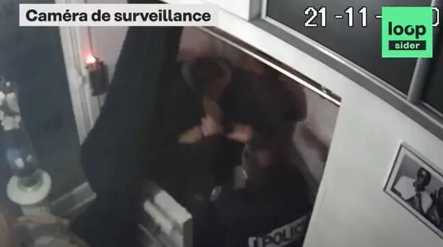 Producteur tabassé à Paris: Le patron de la police dénonce «des comportements de délinquants»