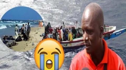 Émigration clandestine au Sénégal: l'État et la société seuls responsables de ces morts en série