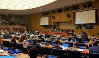ONU: Le Sénégal réaffirme son soutien à la marocanité du Sahara