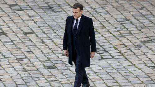Producteur passé à tabac par des policiers : Emmanuel Macron réagit et affirme que ces images «nous font honte»