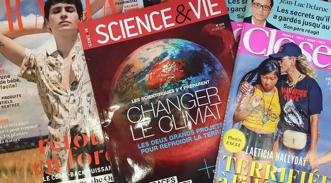 « Science & vie » : La rédaction vote une motion de défiance contre la direction