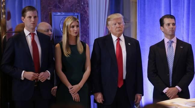 Etats-Unis : Donald Trump peut-il utiliser le droit de grâce pour se protéger d'éventuelles poursuites?