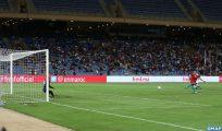 Football: Deux matchs amicaux pour les Lions de l'Atlas en octobre