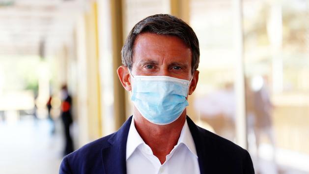 Manuel Valls appelle à un «sursaut» contre «l'ennemi» islamiste