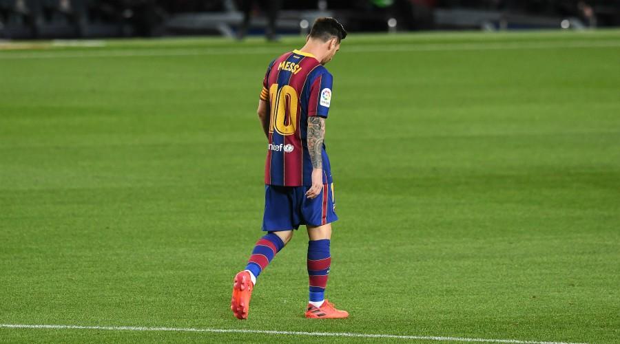Messi, le PSG est en pole !