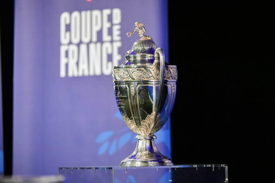 Coupe de France : Le tirage au sort du 7ème tour est connu